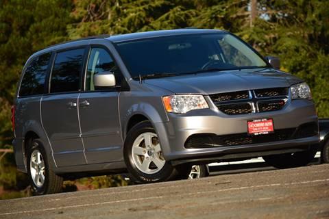 2013 Dodge Grand Caravan for sale in San Mateo, CA