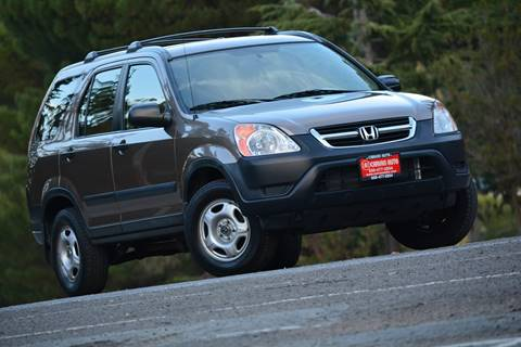 2004 Honda CR-V for sale in San Mateo, CA