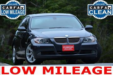 2006 BMW 3 Series for sale in San Mateo, CA