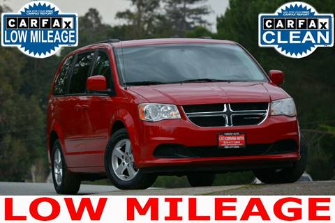 2012 Dodge Grand Caravan for sale in San Mateo, CA