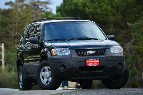 2006 Ford Escape for sale in San Mateo, CA