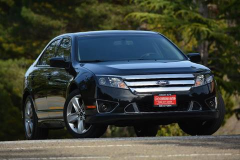 2010 Ford Fusion for sale in San Mateo, CA
