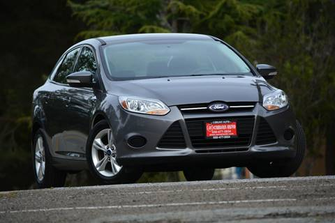 2014 Ford Focus for sale in San Mateo, CA