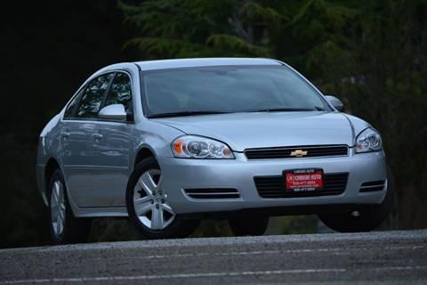 2011 Chevrolet Impala for sale in San Mateo, CA