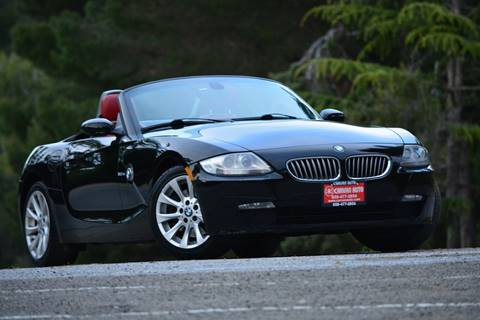 2008 BMW Z4 for sale in San Mateo, CA