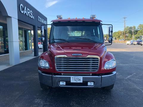 2016 Freightliner M2 106 for sale in Selmer, TN