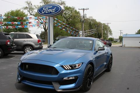 2019 Ford Mustang for sale in Tipton, IN