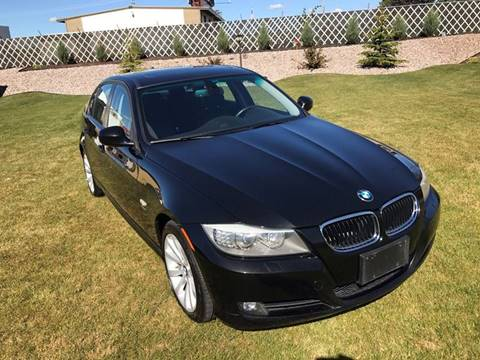2011 BMW 3 Series for sale in Green Bay, WI