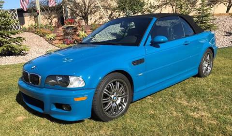 2002 BMW M3 for sale in Green Bay, WI