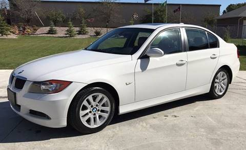 2006 BMW 3 Series for sale in Green Bay, WI