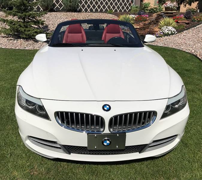 2012 BMW Z4 for sale at ADA Motorwerks in Green Bay WI