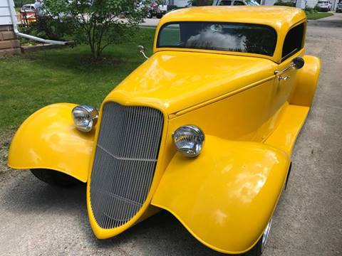 1933 Ford FACTORY FIVE HOT ROD  for sale in Green Bay, WI