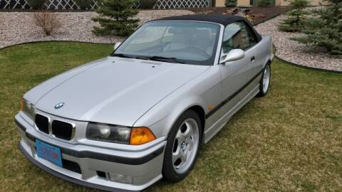1999 BMW M3 for sale at ADA Motorwerks in Green Bay WI