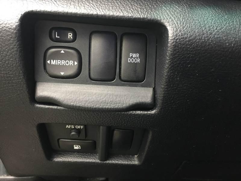 2009 Lexus RX 350 4dr SUV - Detroit MI