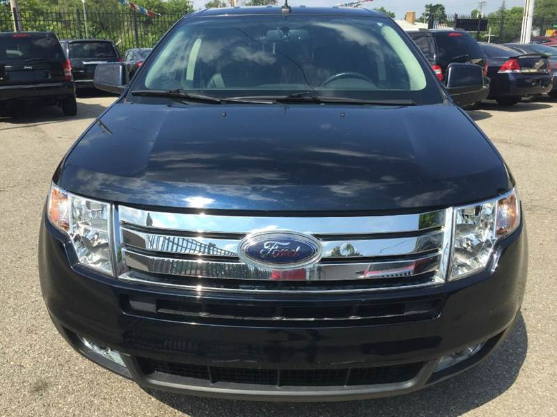 2010 Ford Edge Limited 4dr SUV - Detroit MI