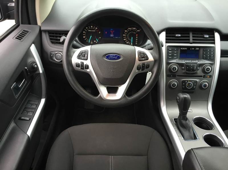 2013 Ford Edge SE 4dr SUV - Detroit MI