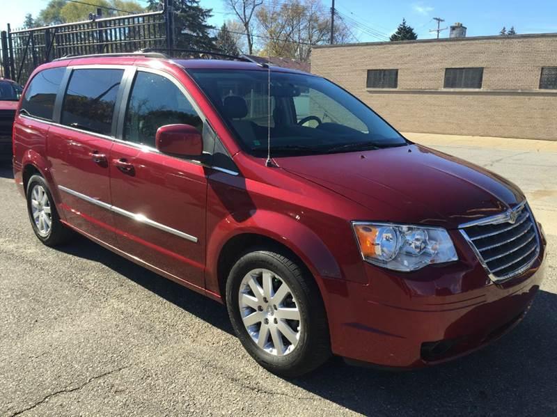 Chrysler for sale in Detroit, MI - Carsforsale.com