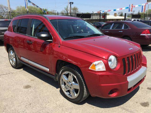 used jeep compass for sale detroit mi cargurus. Black Bedroom Furniture Sets. Home Design Ideas