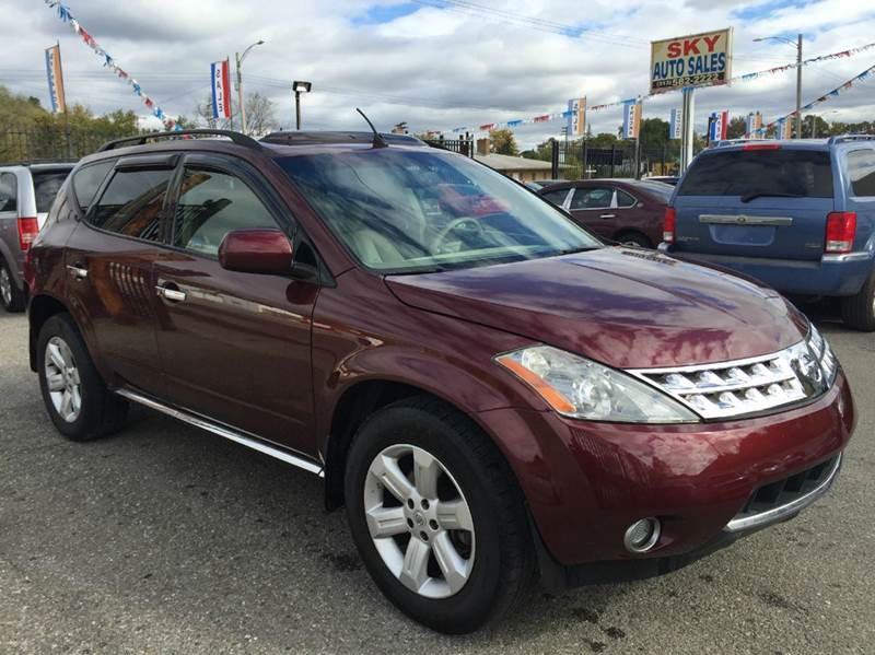 used 2015 nissan murano sl awd for sale in florida autos post. Black Bedroom Furniture Sets. Home Design Ideas