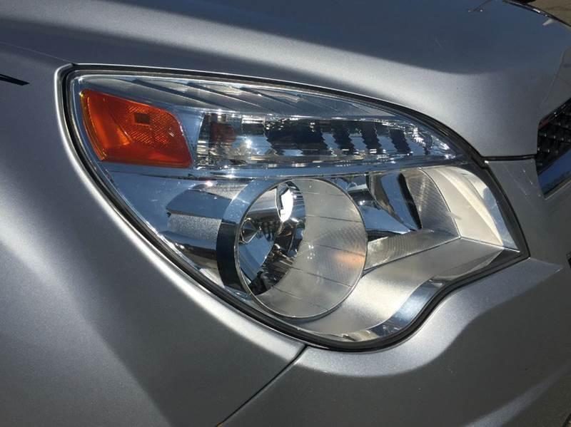 2010 Chevrolet Equinox LS 4dr SUV - Detroit MI