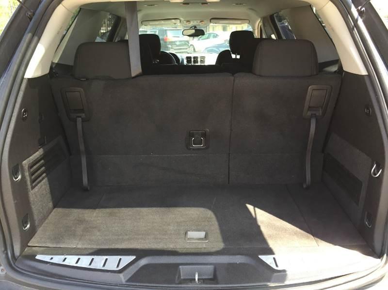 2008 GMC Acadia SLE-1 4dr SUV - Detroit MI