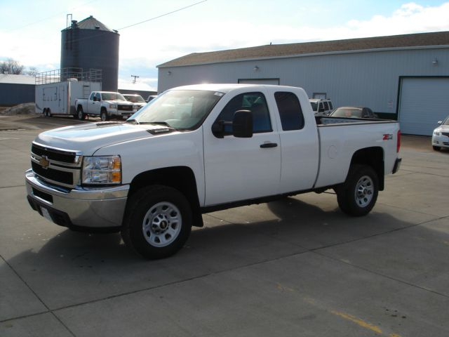 2013 chevrolet silverado 2500hd work truck 4x4 4dr extended cab sb in wayne ne quality auto sales. Black Bedroom Furniture Sets. Home Design Ideas