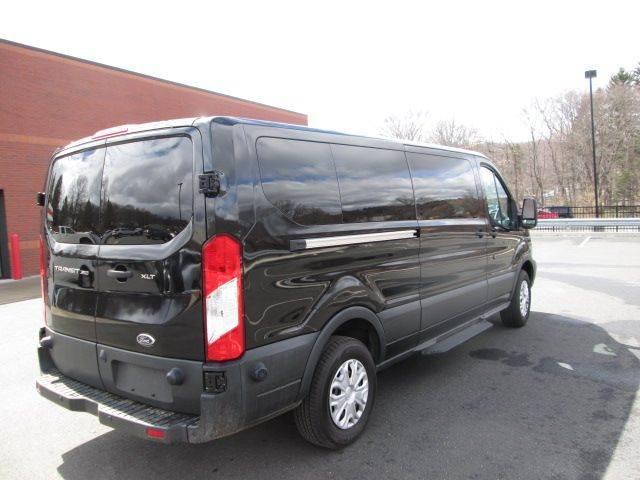 2016 ford transit wagon 350 xlt 3dr lwb low roof passenger van w sliding p 7 068 used ford. Black Bedroom Furniture Sets. Home Design Ideas