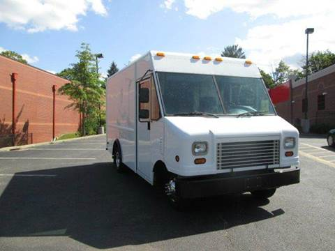 2009 Ford E-Series Chassis for sale in Watertown, CT