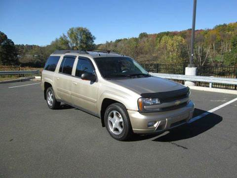 2005 Chevrolet TrailBlazer EXT for sale in Watertown, CT