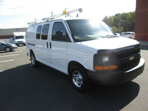 2007 Chevrolet Express Cargo for sale in Watertown, CT