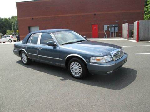 2007 Mercury Grand Marquis for sale in Watertown, CT