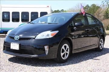 2013 Toyota Prius for sale in Yorktown, VA