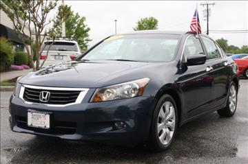 2010 Honda Accord for sale in Yorktown, VA