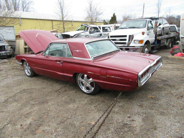 1964 Ford Thunderbird  - Bowling Green KY