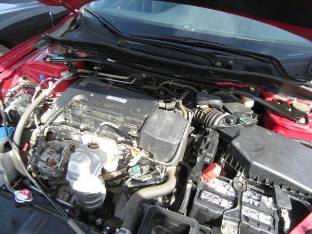 2016 Honda Accord Sport 4dr Sedan CVT - Bowling Green KY