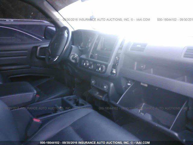 2014 Honda Ridgeline 4x4 Sport 4dr Crew Cab - Bowling Green KY