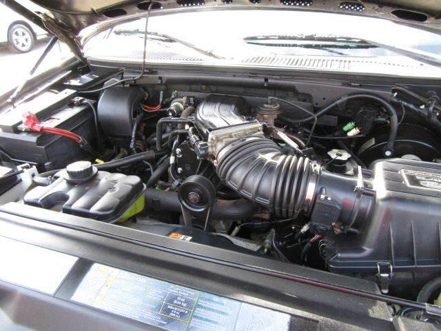 2003 Ford F-150 4dr SuperCrew Harley-Davidson Rwd Styleside SB - Bowling Green KY