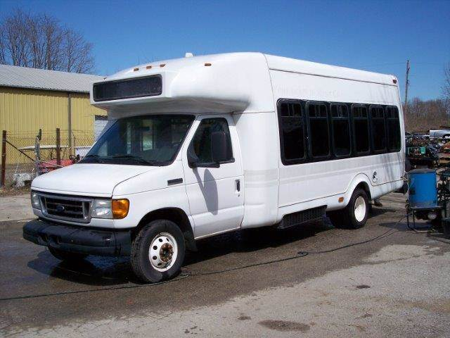 2007 Ford E-Series Wagon E-450 - Bowling Green KY