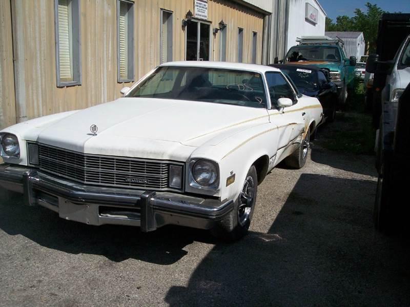 1975 Buick Century Landau - Bowling Green KY