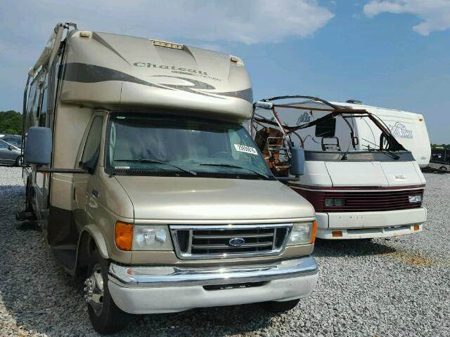 2007 Chateau Citation Motorhome - Bowling Green KY