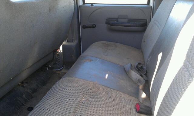 2006 Ford F-550 XL - Bowling Green KY