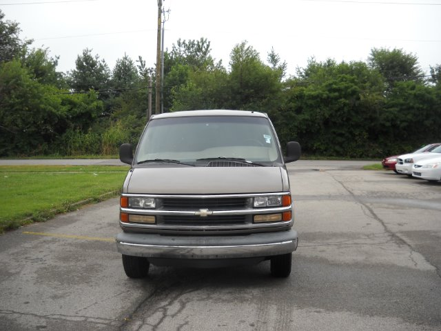 1999 Chevrolet Express for sale in Louisville KY