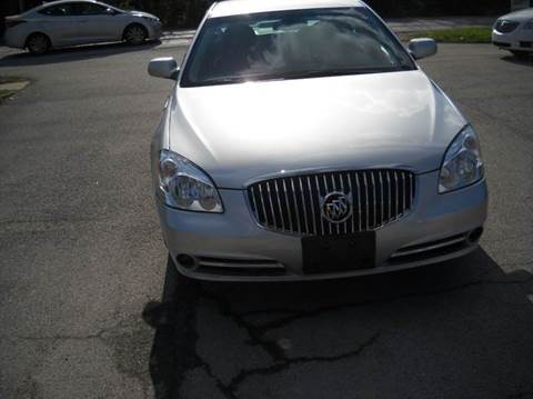 2011 Buick Lucerne for sale in Louisville, KY