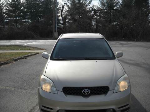 2003 Toyota Matrix for sale in Louisville, KY