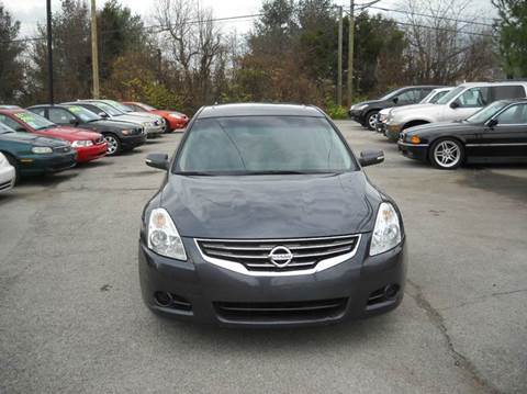 Nissan altima for sale in louisville ky for Car city motors louisville ky
