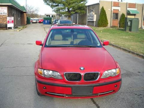 2002 BMW 3 Series for sale in Louisville, KY