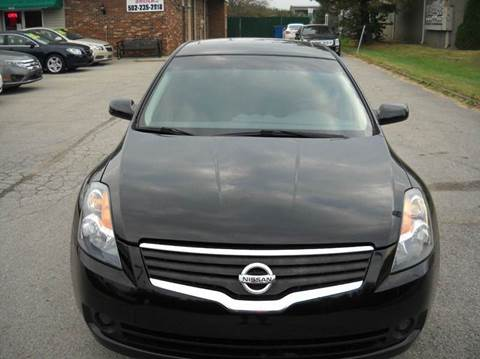 2007 Nissan Altima for sale in Louisville, KY