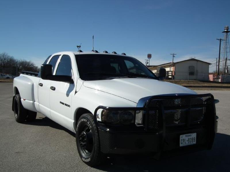 2003 Dodge Ram For Sale In Killeen Tx Carsforsale Com