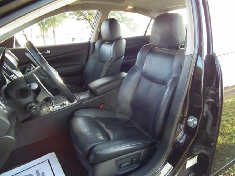2012 Nissan Maxima SV In Killeen TX
