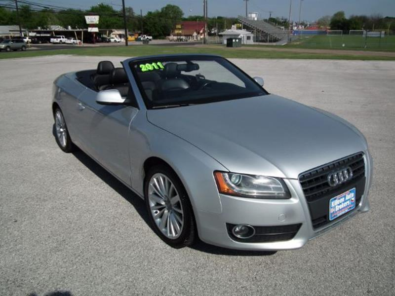 Killeen Auto Brokers >> Convertibles For Sale in Killeen, TX - Carsforsale.com